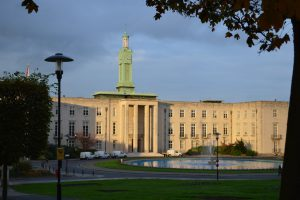 Waltham Forest was the first UK council to commit to divest its pension fund from fossil fuels. Photo by Matt Brown