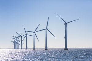 Three Scottish councils invest in wind energy directly. Photo by the EWEA.