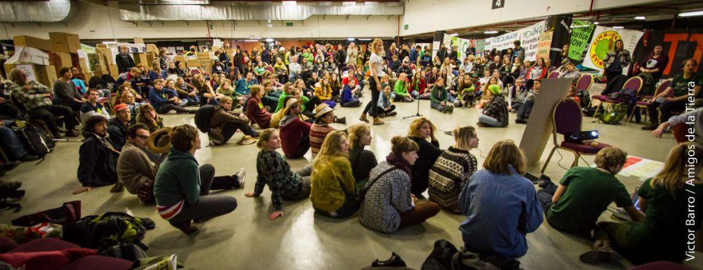 People Power Assembly