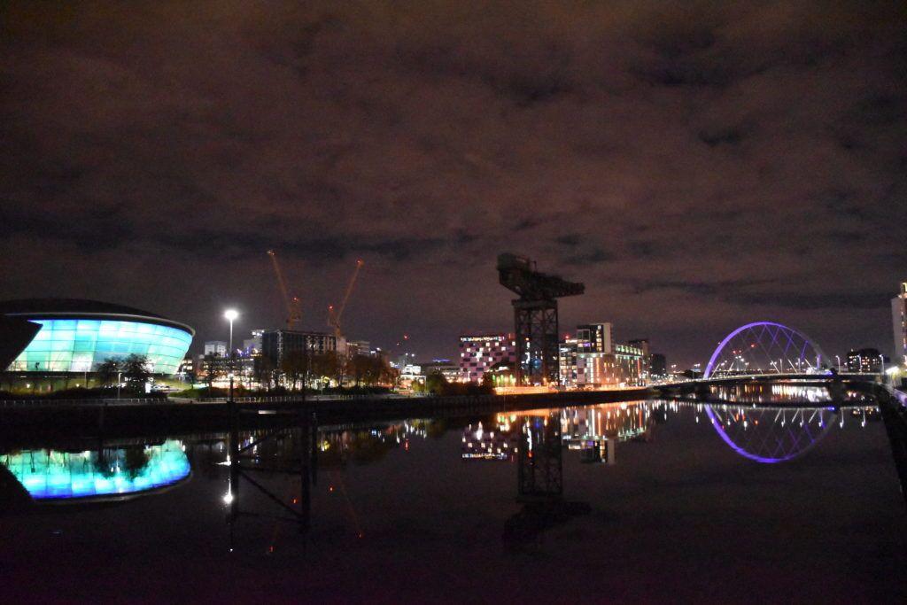 Glasgow Scottish Events Campus